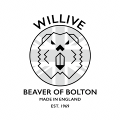 willive x BEAVER OF BOLTON